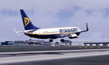 ΥΠΑ: Οι ελληνικές Αρχές δεν είχαν ενημέρωση για ύπαρξη απειλής στην πτήση της RYANAIR