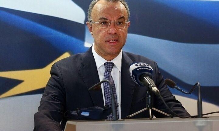 Σταϊκούρας: Εντός των επόμενων ωρών η πλατφόρμα για τις φορολογικές δηλώσεις
