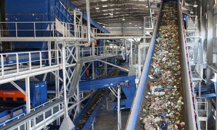 Δημοπρατείται η μεγαλύτερη Μονάδα Επεξεργασίας Αποβλήτων στη χώρα μέχρι σήμερα