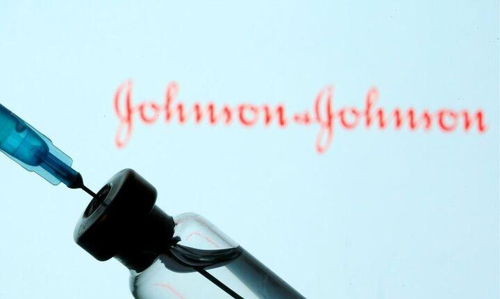 ΕΕ: Η J&J ενδέχεται να μην παραδώσει τις δόσεις του εμβολίου που αναμένονταν