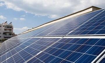 Το ελληνικό γραφείο της Greenpeace γίνεται ηλιακό!