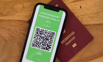 Αποκαλυπτήρια για το πράσινο ψηφιακό πιστοποιητικό