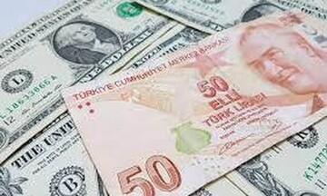 Τουρκία: Σε ιστορικά χαμηλό επίπεδο κινείται η λίρα