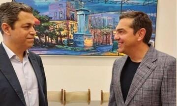 Συμεών Κεδίκογλου: Ο πρώην βουλευτής του ΠΑΣΟΚ ανακοίνωσε την προσχώρηση του στον ΣΥΡΙΖΑ