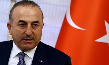 Επίσκεψη Τσαβούσογλου: «Δυναμιτίζουν» το κλίμα τα τουρκικά ΜΜΕ - Έρχεται για «ρεβάνς» ο Μεβλούτ;