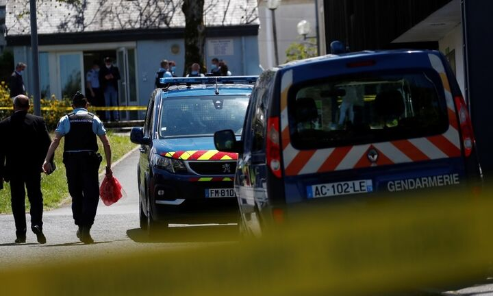 Γαλλία: Νεκρός ο άνδρας που επιτέθηκε με μαχαίρι και τραυμάτισε σοβαρά δημοτική αστυνομικό