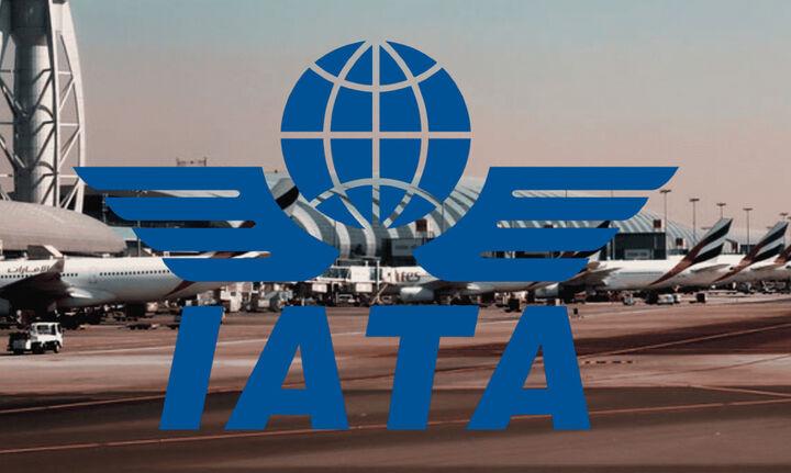Επικεφαλής IATA: Για την κρίση στις αερομεταφορές υπεύθυνες είναι... οι κυβερνήσεις