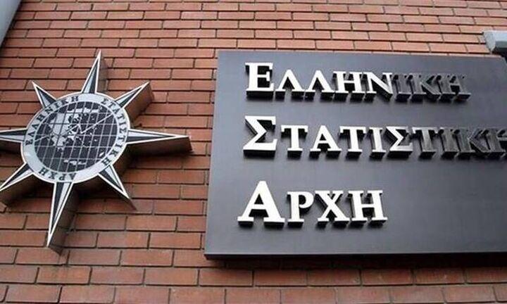 ΕΛΣΤΑΤ: Στο 15,9% μειώθηκε η ανεργία τον Φεβρουάριο