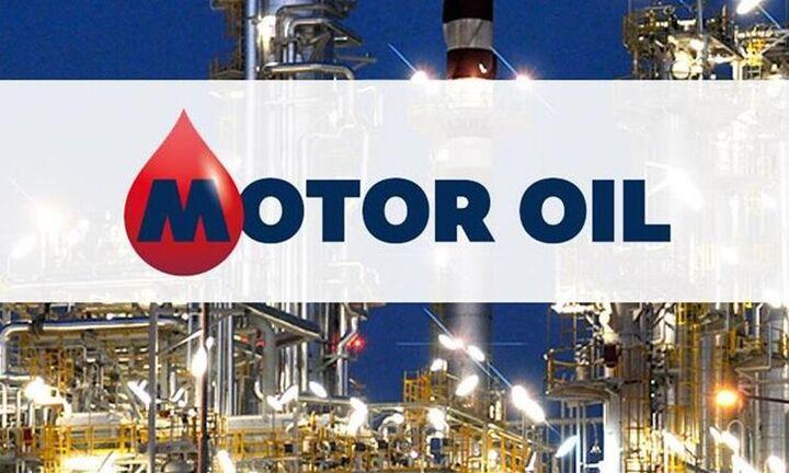 Motor Oil: Πώληση ιδίων μετοχών - Στα 13,2 ευρώ η κατώτατη τιμή