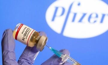 ΕΜΑ: Εγκρίθηκε το εμβόλιο της Pfizer σε παιδιά 12-15 ετών