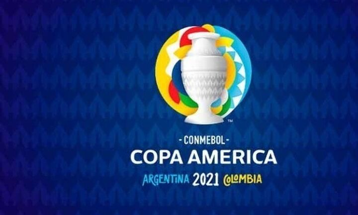 Στον αέρα το Copa America
