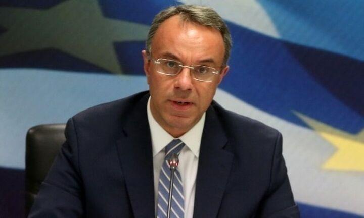Σταϊκούρας για ΟΟΣΑ: Ακόμα ένα σήμα εμπιστοσύνης για την οικονομική πολιτική