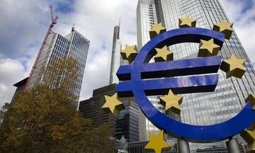ΕΚΤ: Μειώθηκαν οιχορηγήσεις επιχειρηματικών δανείων της Ευρωζώνης και οι τραπεζικές καταθέσεις τον