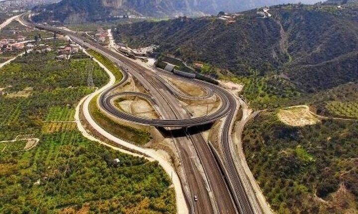 ΒΟΑΚ: Στα τέλη του 2022 τα πρώτα εργοτάξια του αυτοκινητόδρομου «στολίδι» της Κρήτης
