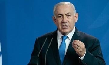 Τέλος εποχής στο Ισραήλ; Ο Νετανιάχου καταγγέλλειτην «ανίερη συμμαχία» εναντίον του