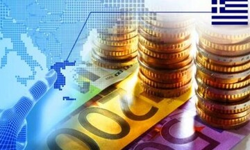Κάτω από το 1% υποχώρησε το περιθώριο των ελληνικών ομολόγων