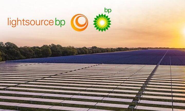 Είσοδος της Lightsource bp στην ελληνική αγορά ΑΠΕ