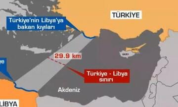 Το γερμανικό ΥΠΕΞ ανακοίνωσε την δεύτερη διάσκεψη για τη Λιβύη στο Βερολίνο - Θα κληθεί η Ελλάδα;