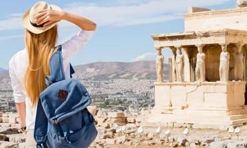 Το 54% των Νορβηγών επιλέγει Ελλάδα για τις φετινές διακοπές