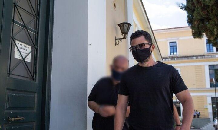 Ραφήνα: Προφυλακιστέος ο άνδρας που επιχείρησε να απαγάγει 13χρονη (Update)