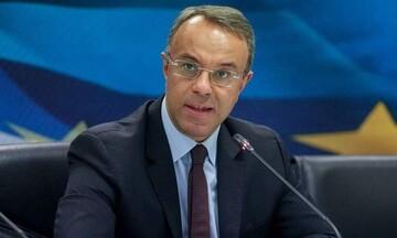Σταϊκούρας: 50.000 επιχειρήσεις στο πρόγραμμα της επιδότησης πάγιων δαπανών