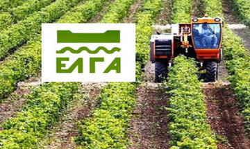 ΕΛΓΑ: Αύριο οι αποζημιώσεις 6 εκατ. ευρώ σε 2.695 δικαιούχους αγρότες και κτηνοτρόφους