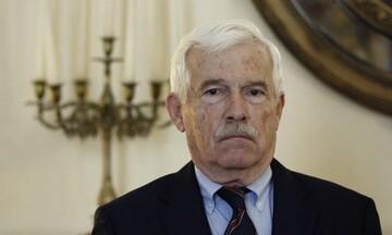 Παραιτήθηκε από την Ενωση Ελλήνων Εφοπλιστών ο Πάνος Λασκαρίδης