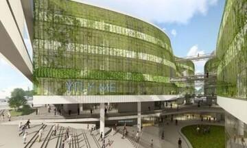 Ξεκίνησε ο διαγωνισμός για το κτίριο της γενικής γραμματείας Υποδομών στην Πειραιώς
