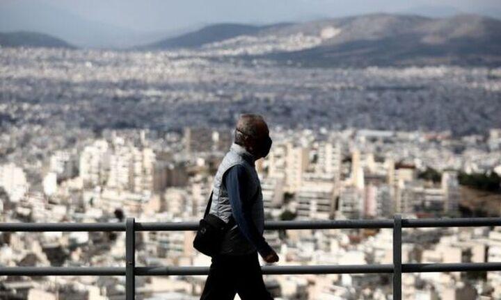 Μείωση στο ιικό φορτίο σε Αττική και Θεσσαλονίκη