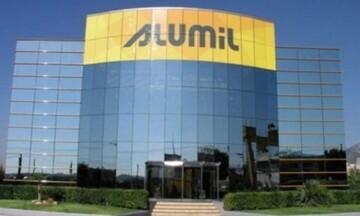 Αλουμύλ: Διευθύντρια Ανθρώπινου Δυναμικού η Χαρίκλεια Φωτεινάκη