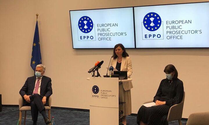 Ξεκίνησε η λειτουργία της Ευρωπαϊκής Εισαγγελίας (EPPO)