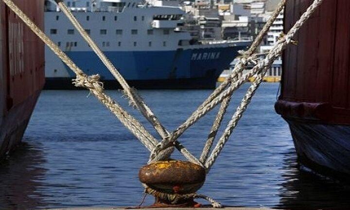 Στις 10 Ιουνίου η 24ωρη πανελλαδική απεργία στα πλοία
