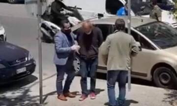 Θεσσαλονίκη: Ελεύθερος μετά την αναβολή δίκης ο 56χρονος που κατηγορείται για παρενόχληση 16χρονης