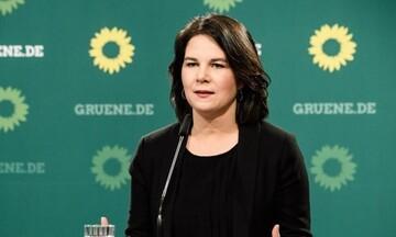 Γερμανία - δημοσκόπηση: Πέρασε μπροστά η Χριστιανική Ένωση με οριακή διαφορά από τους «Πράσινους»