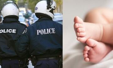 Τραγωδία στη Θεσσαλονίκη: Εντοπίστηκε νεκρό μέσα σε βόθρο βρέφος 18 μηνών