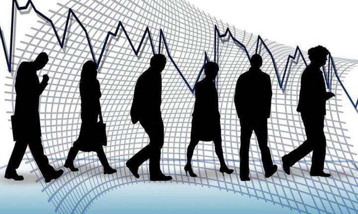 Έρευνα σοκ:Δεν αναμένεται ανάκαμψη της παγκόσμιας αγοράς εργασίας από την πανδημία έως το 2023