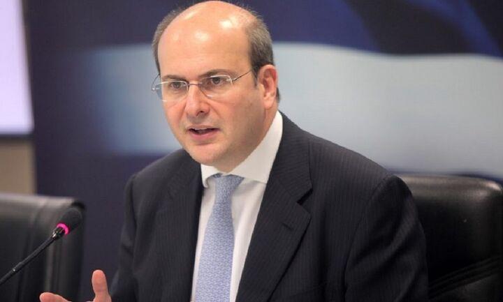 Κ. Χατζηδάκης: Κατάργηση 68 υπηρεσιών του ΕΦΚΑ από τα ΚΕΠ