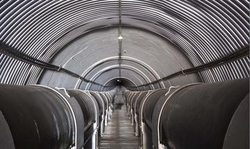 Cenergy: Παράδοση του πρώτου πιστοποιημένου αγωγού μεταφοράς υδρογόνου για το δίκτυο της Snam