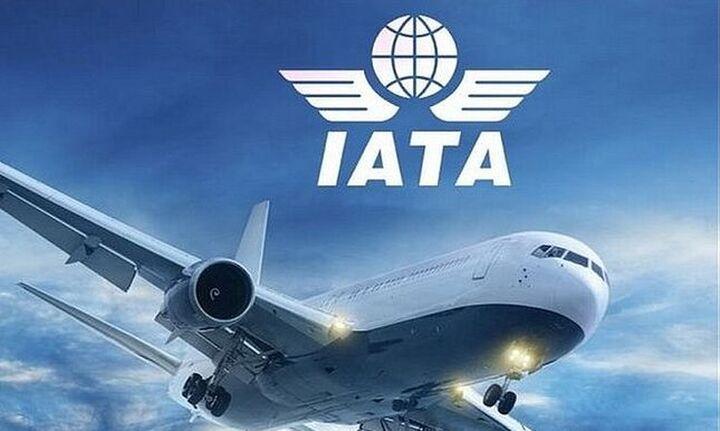 IATA: Τα στοιχεία επιτρέπουν χαλάρωση των ταξιδιωτικών περιορισμών