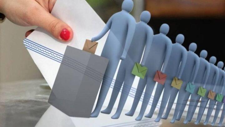 Δημοσκόπηση Pulse: Προβάδισμα 14% για ΝΔ - Υπέρ του εμβολιασμού 7 στους 10 Έλληνες
