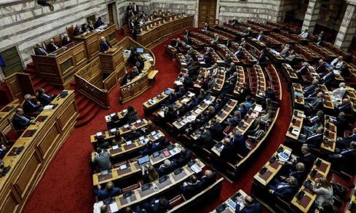 Βουλή: Ψηφίσθηκε το ν/σ για την κατάργηση της απλής αναλογικής στην τοπικά αυτοδιοίκηση
