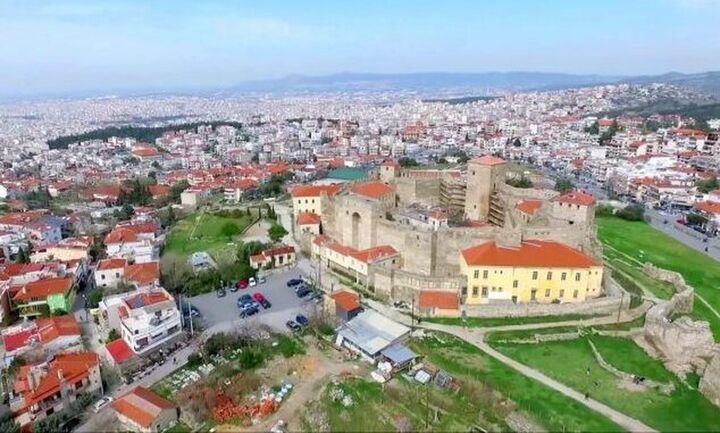 Θεσσαλονίκη: Χώρος πρασίνου 290 στρέμματα στον άξονα της οδού Επταπυργίου