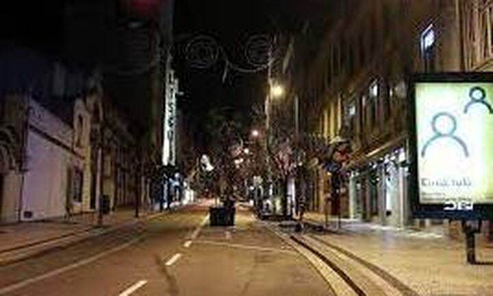 Κορωνοϊός και lockdowns μείωσαν 37% την εγκληματικότητα στις πόλεις
