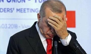 Τουρκία: Συνεχίζεται η «κατρακύλα» της τουρκικής λίρας - Στο 16,59% ο πληθωρισμός για τον Μάιο