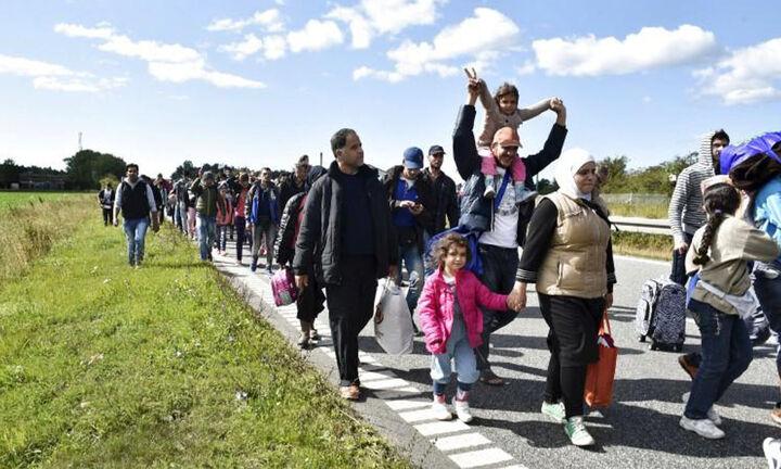 Μεταναστευτικό - Σκληρή πολιτική από τη Δανία: Όσοι αιτηθούν άσυλο μπορεί να βρεθούν εκτός Ευρώπης