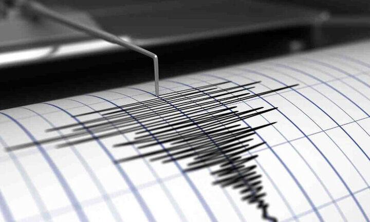 Σεισμός 4,6 Ρίχτερ κοντά στο Αίγιο - Αισθητός και στην Αττική