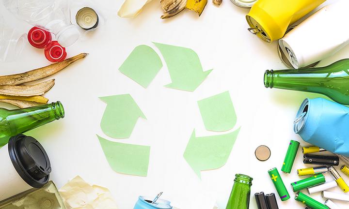 ΥΠΕΝ: Η ανακύκλωση στο επίκεντρο της διαχείρισης των αποβλήτων