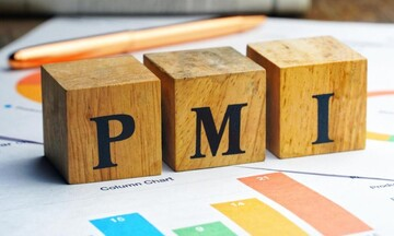 PMI: Άνοδος στις 57,1 μονάδες στην ευρωζώνη τον Μάιο