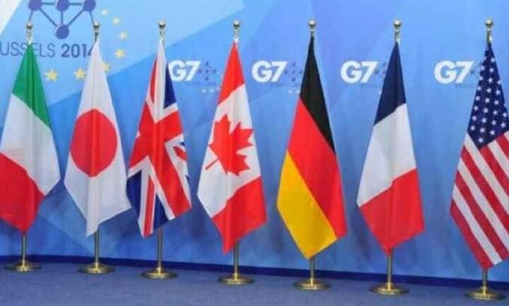 G7: Οι υπουργοί Οικονομικών σήμερα στο Λονδίνο, για πρώτη φορά μετά την έναρξη της πανδημίας