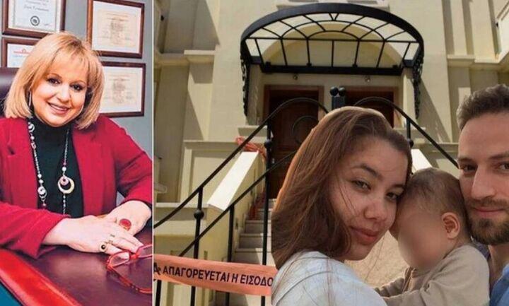 Έγκλημα στα Γλυκά Νερά: Σάλος με την ψυχολόγο της Καρολάιν